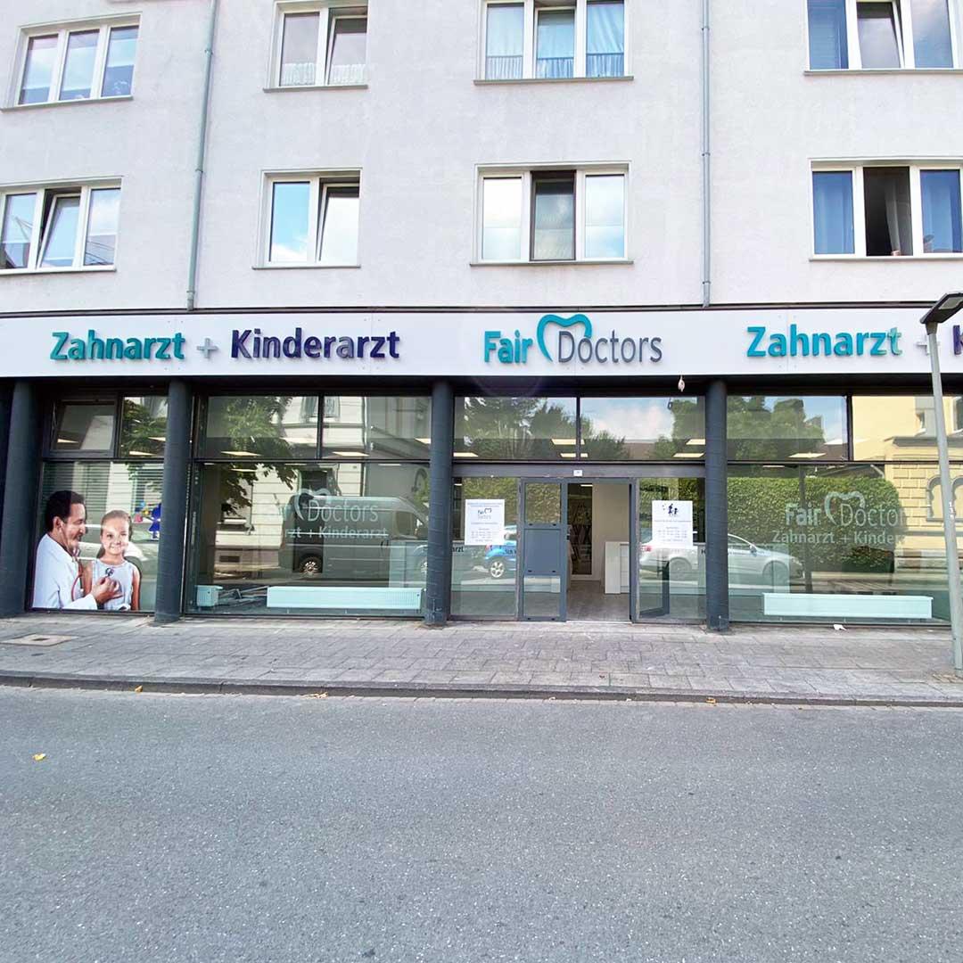 Kinderarzt-zahnarzt-oberhausen